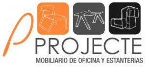 p-projecte logo