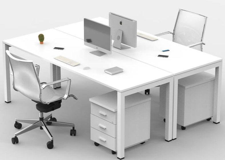 Mobiliario oficina Palma de Mallorca